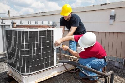 Arlington Commercial HVAC Services